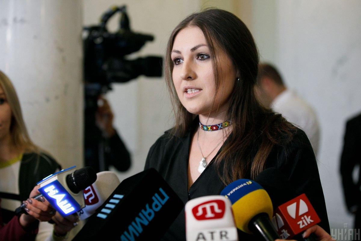 Против Федины открыли уголовное производство / фото УНИАН