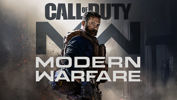 В России бросились критиковать COD Modern Warfare / playstation.com