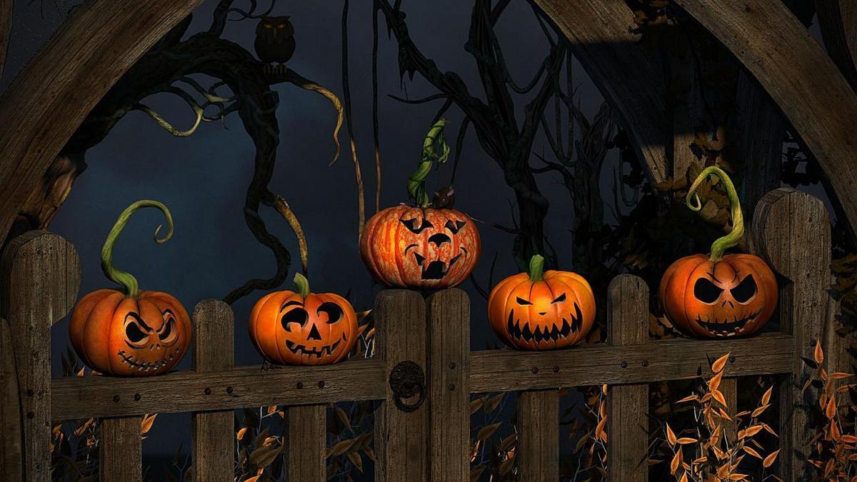 Как празднуют Хэллоуин в разных странах / sde.in.ua