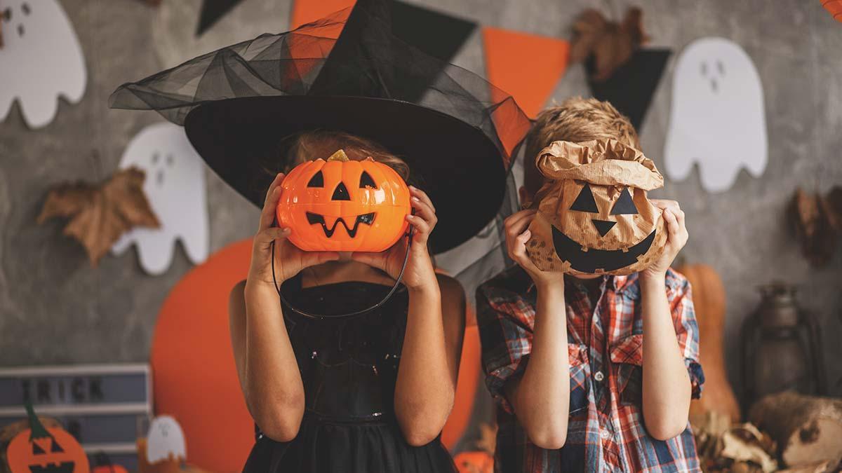 Как празднуют Хэллоуин в Ирландии / mandria.ua