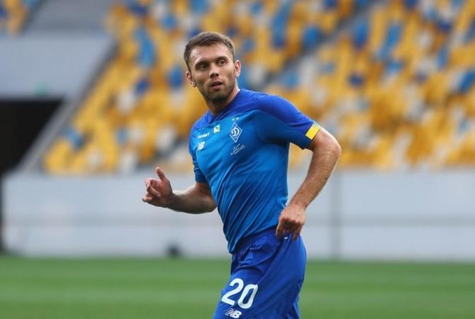 Караваев отметил, что игроки часть тренировок проводят дома / фото: ФК Динамо