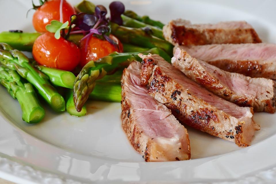 Чи кориснавідмова від м'яса / фото pixabay.com