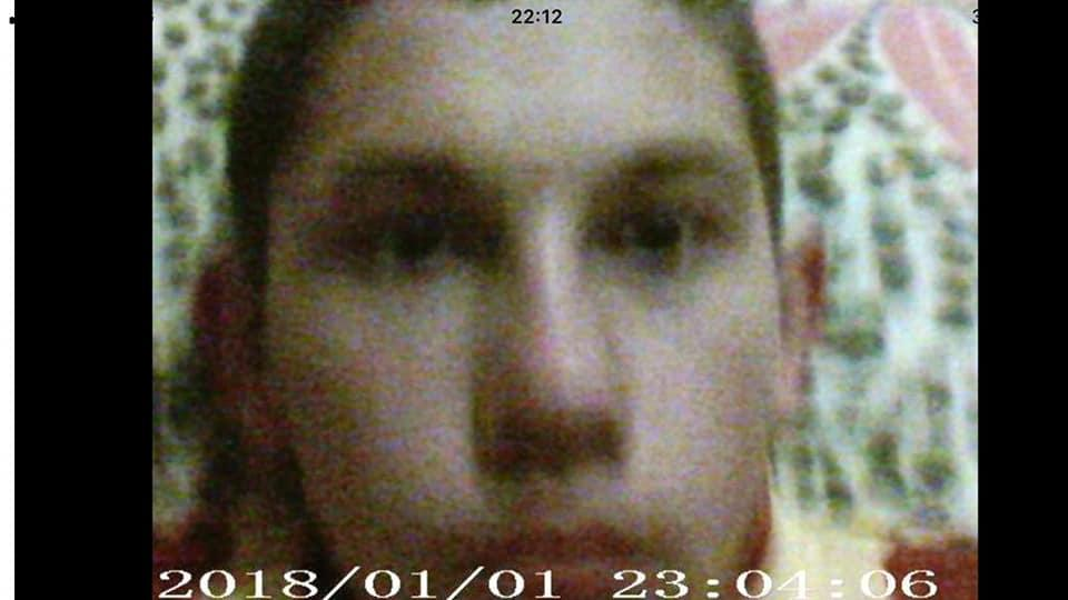 Хлопець загинув на місці події / facebook.com/MVS.LVIV