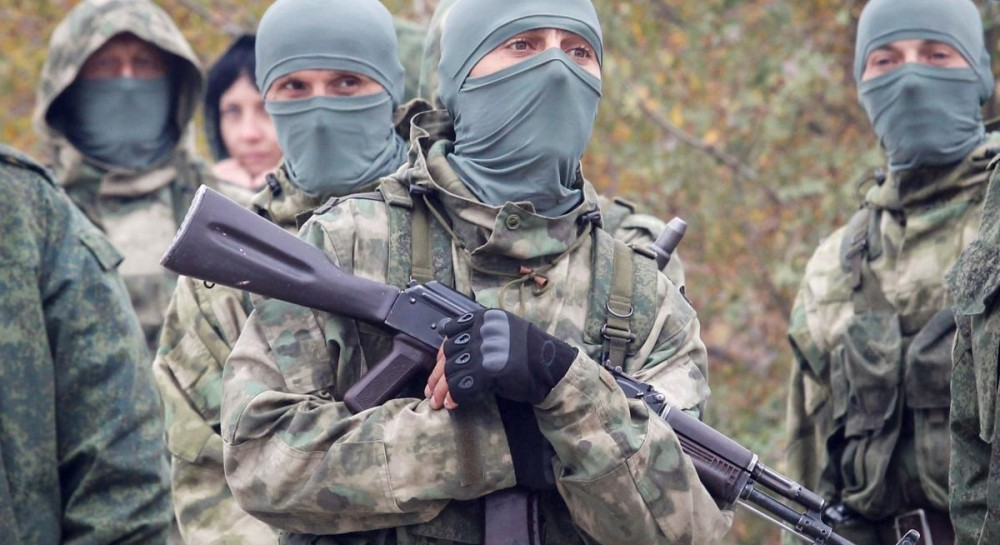 Из-за просроченных лекарств среди боевиков распространяются инфекционн