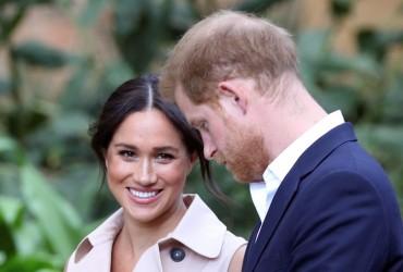 Принц Гарри и Меган Маркл грозятся дать развернутое интервью американскими телеканалам