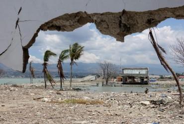 У результаті потужного землетрусу на Філіппінах одна людина загинула, більше 60 постраждали