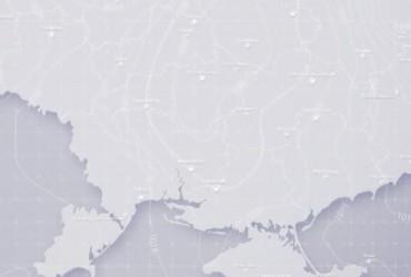 Прогноз погоди в Україні на середу, вечір 23 жовтня