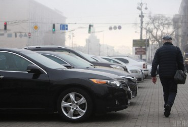 В Киеве завтра температура до +7°, без осадков