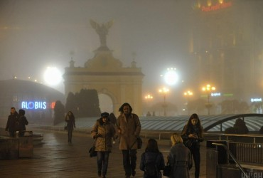 Погода на сегодня: в Украине преимущественно без осадков, температура днем до +2° (карта)