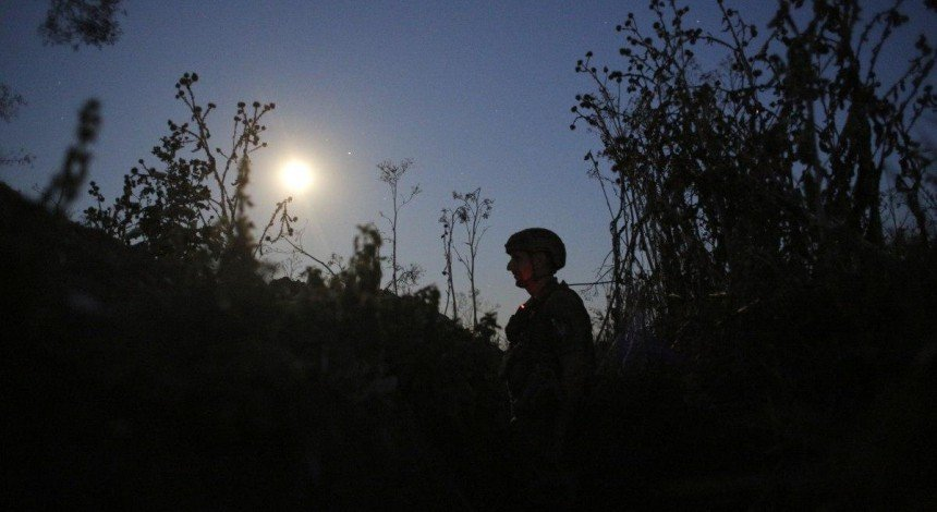 Donbas war update: Eight soldiers wounded in action on Saturday