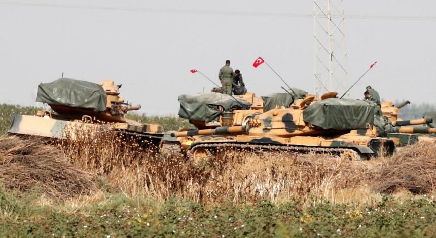 Турецький наступ у Сирії: віце-президент США терміново вирушає в Анкару для переговорів