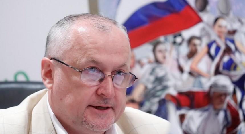 У Росії визнали масову підміну допінг-проб