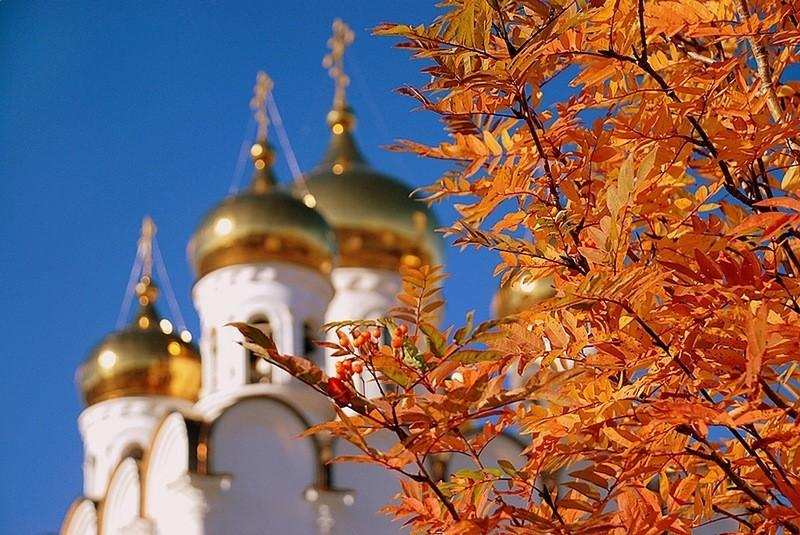 Православные праздники в октябре 2020 года / фото god-2018s.com