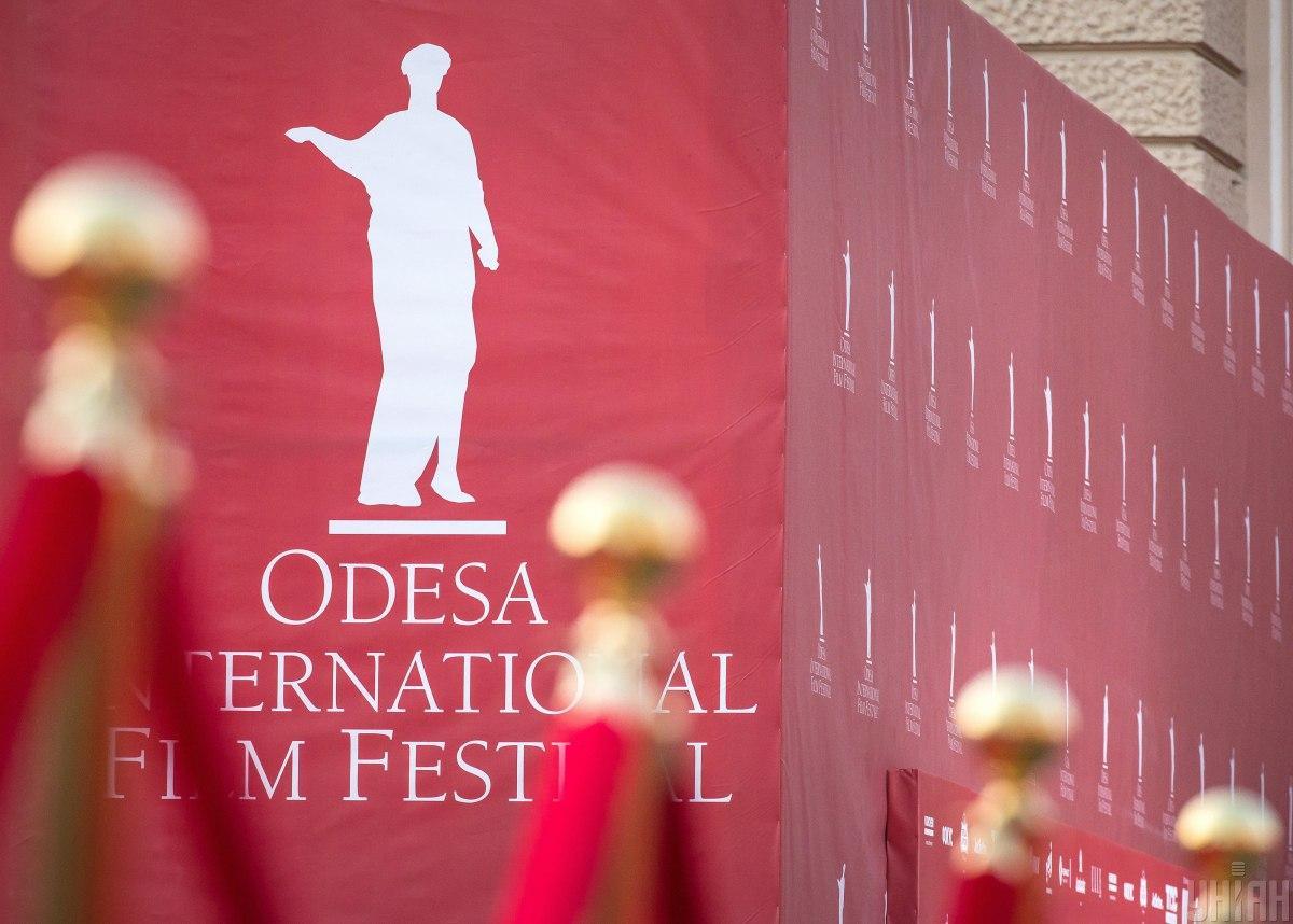Привлекают иностранцев кинофестиваль (ОМКФ) и музыкальный фестиваль Odessa Classics / фото УНИАН
