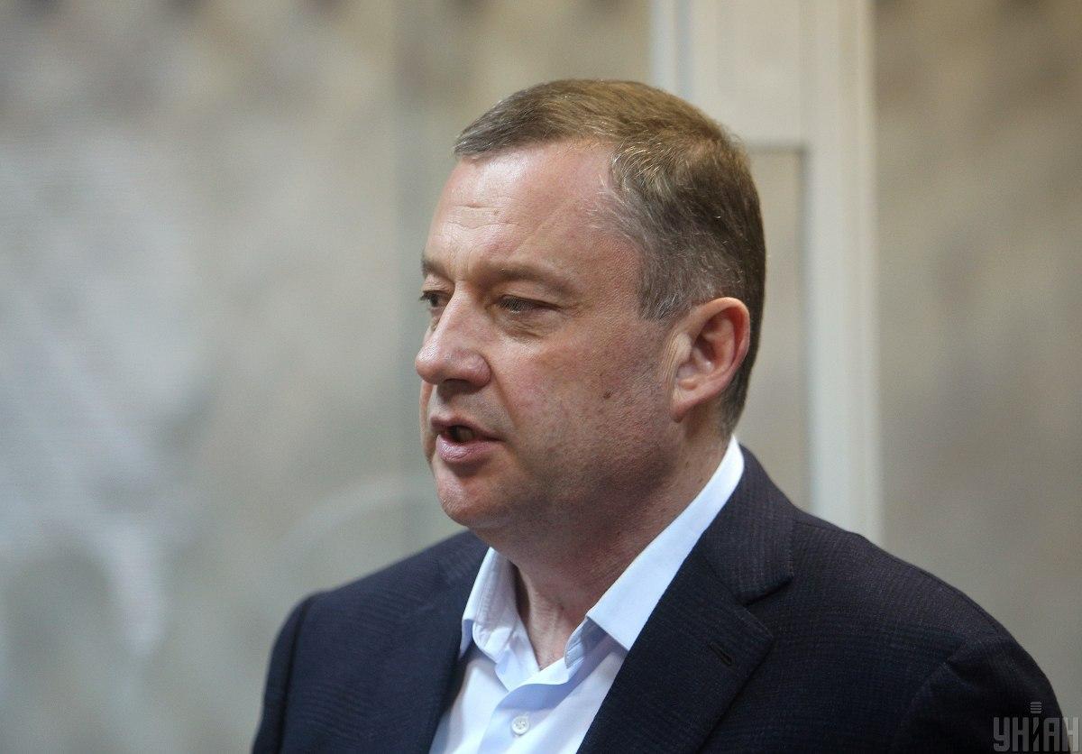 Ярослава Дубневича підозрюють у розкраданні майна / фото УНІАН
