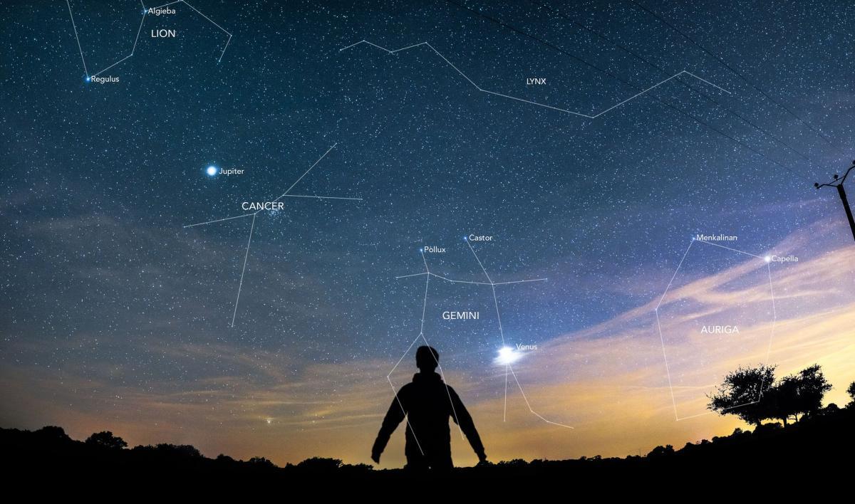 Появился гороскоп на 10 ноября для всех знаков Зодиака / Benh Lieu SongFlickr.com