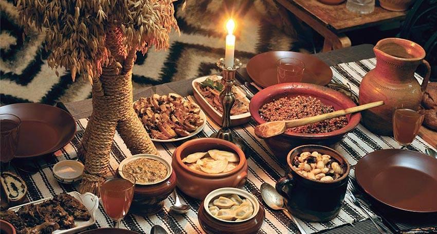 Традиции Рождественского поста/ фото: pravlife.org