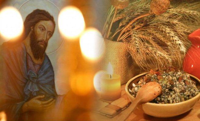 Що можна їсти в різдвяний піст / фото: www.pravmir.ru