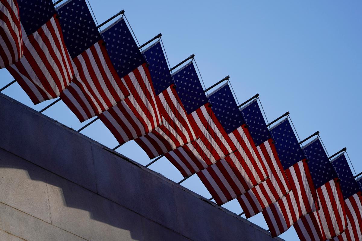 Кулеба убежден, что Соединенные Штаты Америки могут делать больше / фото REUTERS
