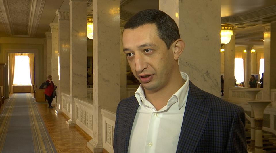 Екс-нардеп Андрій Немировський запропонував привести до ладу ситуацію у сфері секс-послуг ще у 2015 році