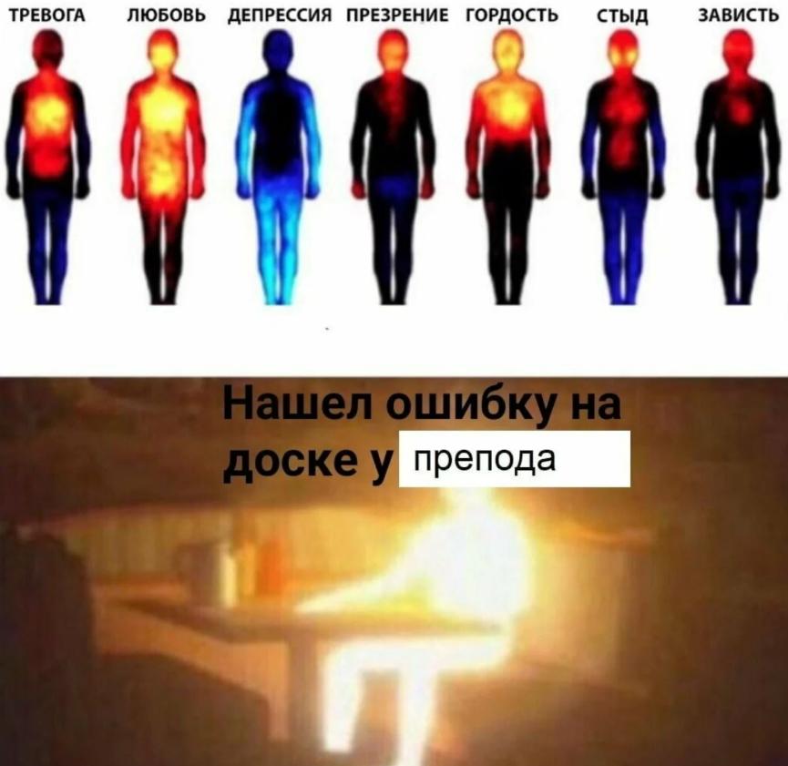 """Один из мемов в сообществе """"Мемы от южанина"""" / TJournal"""