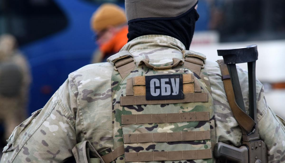 Все четверо переданных России украинцев были осуждены за государственную измену / sbu.ua