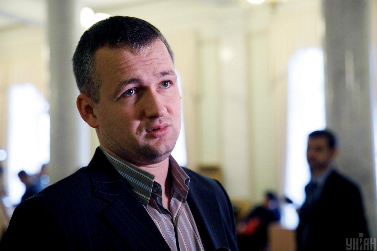 Левченко заявил, что делал для партии все возможное / Фото УНИАН