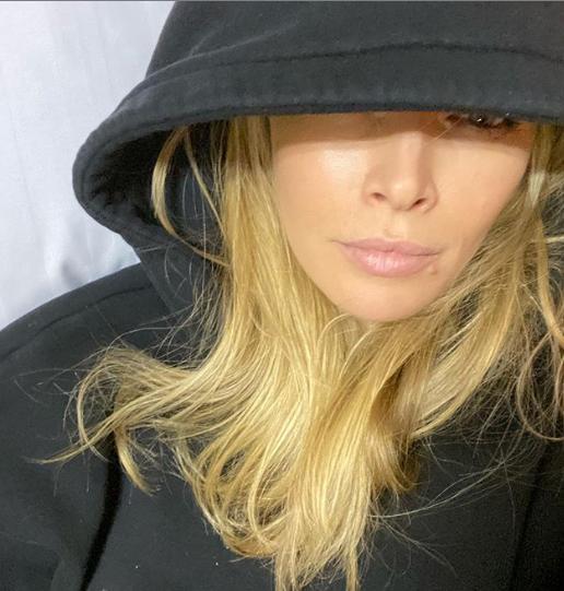 Брежнєва має чудовийвигляд/ instagram.com/ververa