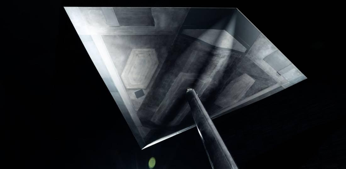 Airbus показала секретний стелс-дрон / ainonline.com, Airbus