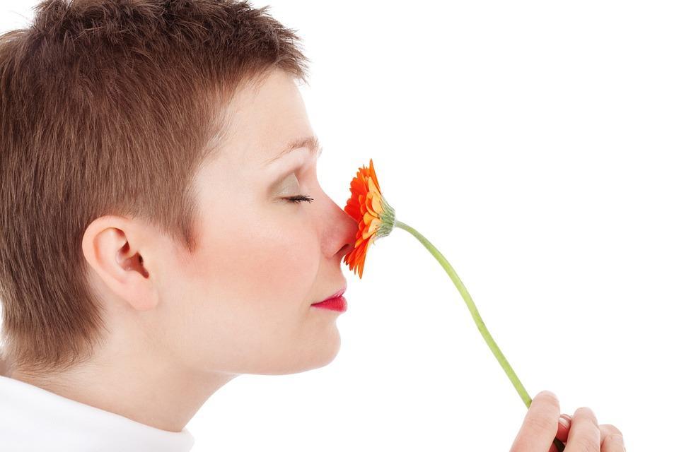 О чем свидетельствует неприятный запах тела / фото pixabay.com