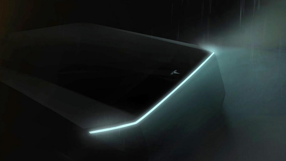 """""""Серійний випуск Model Y повинен початися до літа 2020 року / фото Tesla"""