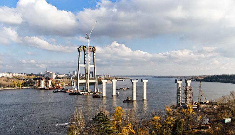 На завершення робіт необхідно близько 4-х років / фото: iz.com.ua