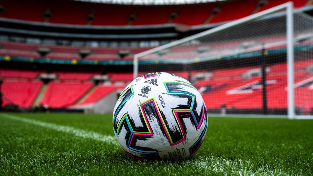 Новий м'яч названий Uniforia / фото: uefa.com
