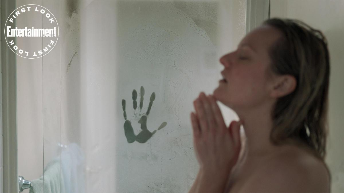 На снимках показана главная героиня Сесилия / фото: UNIVERSAL PICTURES