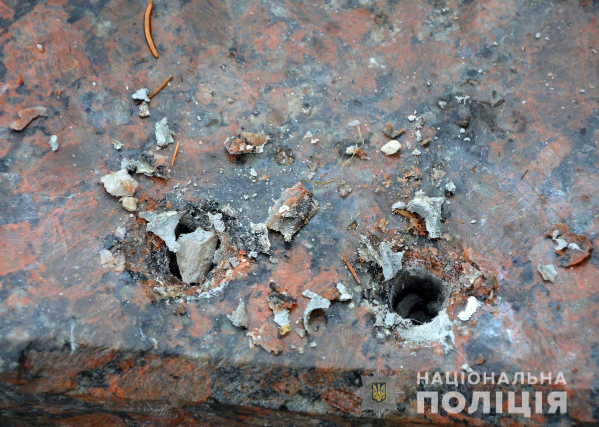 фото ГУ НП в Волынской области