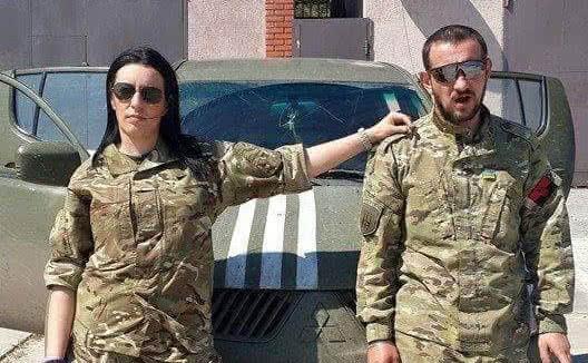 Пока супругов АТОшников подозревают в покушении на убийство и незаконном обращении с оружием / pravda.com.ua
