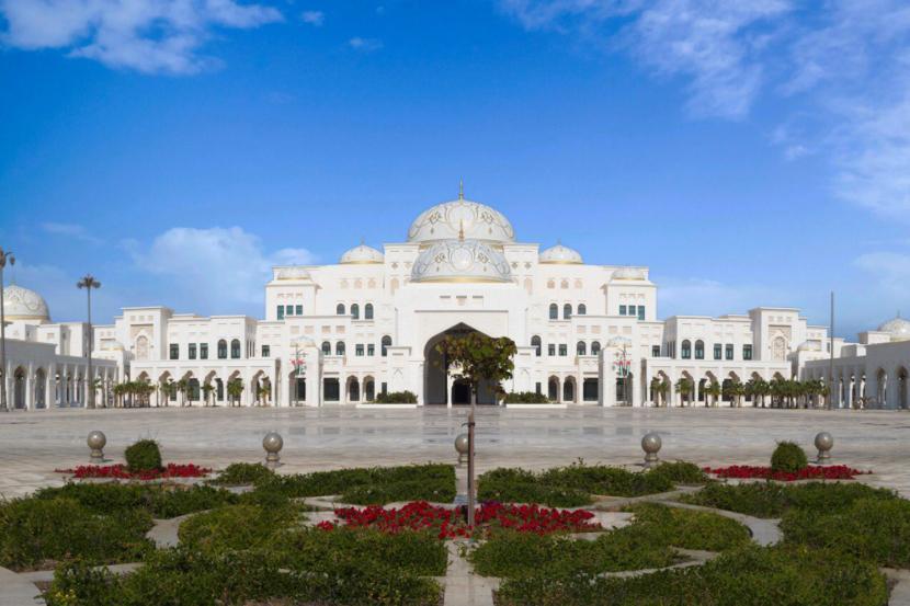 Палац закриють для відвідувань на 10 днів \ timeoutabudhabi.com