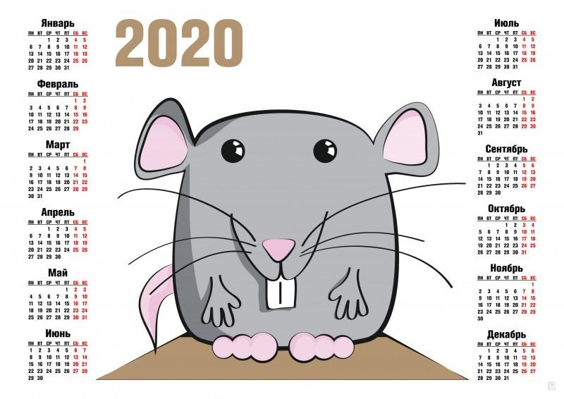 З'явився гороскоп на 2020 рік / slovofraza.com