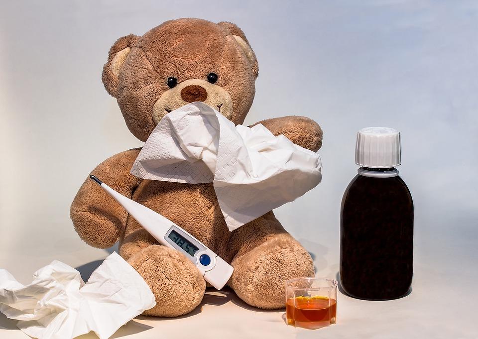 Муколитики необходимо принимать осторожно, после консультации с врачом / фото pixabay.com