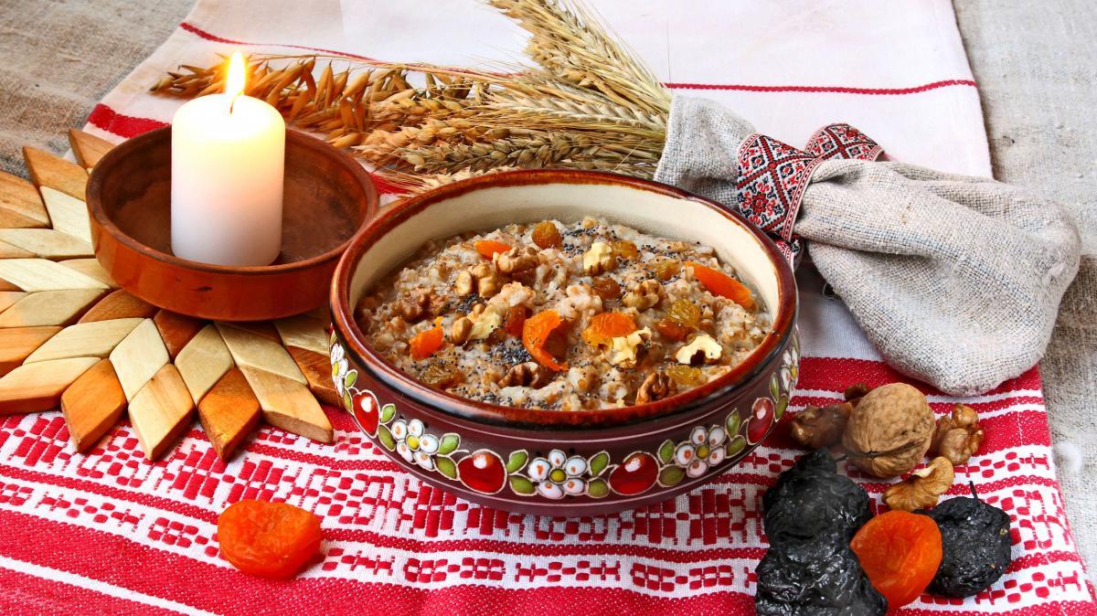 Питания в Рождественский пост / pmg.ua