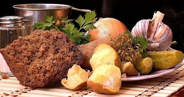 Что нельзя есть в Рождественский пост 2019/ фото: info-vsem.ru