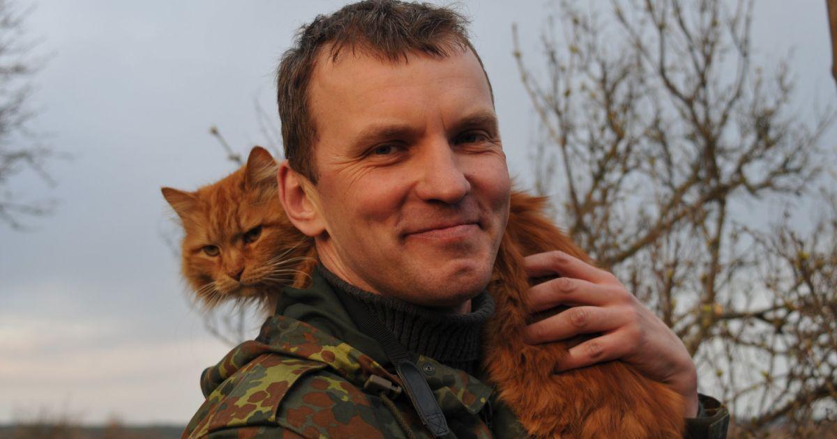 В Польше задержали Игоря Мазура \ фото из открытых источников