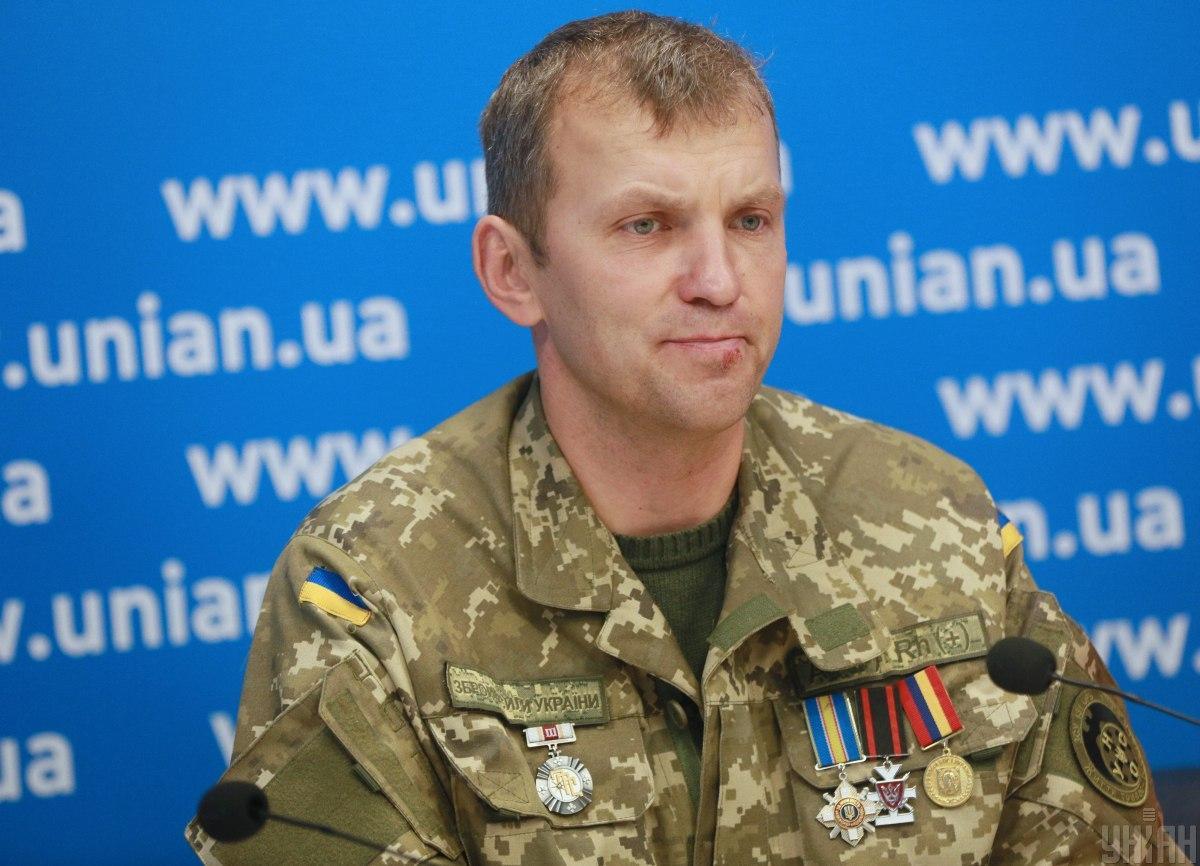 В МВД прокомментировали задержание Игоря Мазура / УНИАН