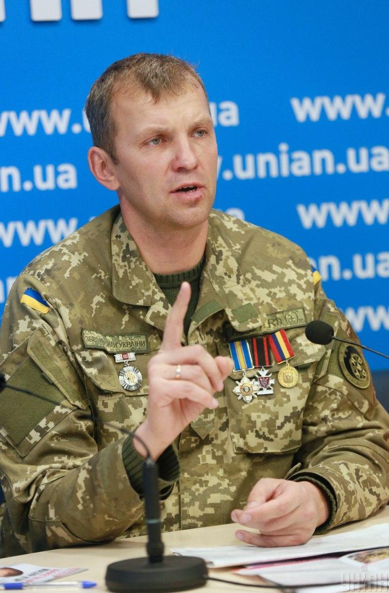 """""""Украинские пограничники не предупреждали меня, что я в списке Интерпола"""" / УНИАН"""