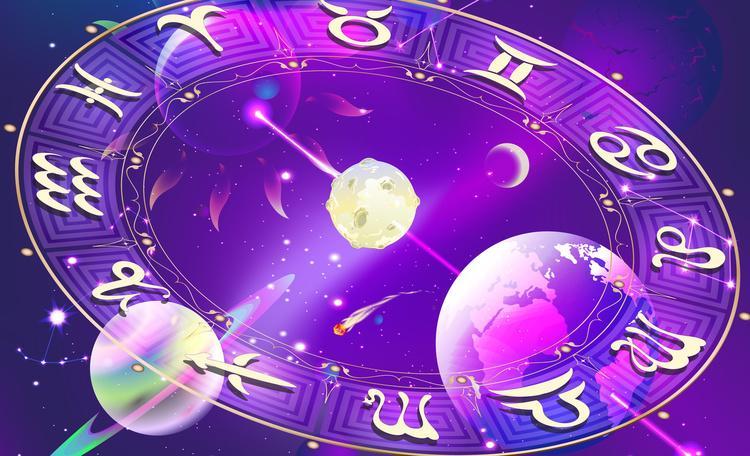 Гороскоп на неделю для всех знаков Зодиака / фото: ostrnum.com