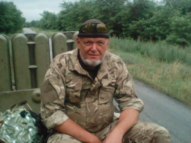Жестокое избиение ветерана АТО и его жены в Киеве: полиция задержала сына пострадавшей