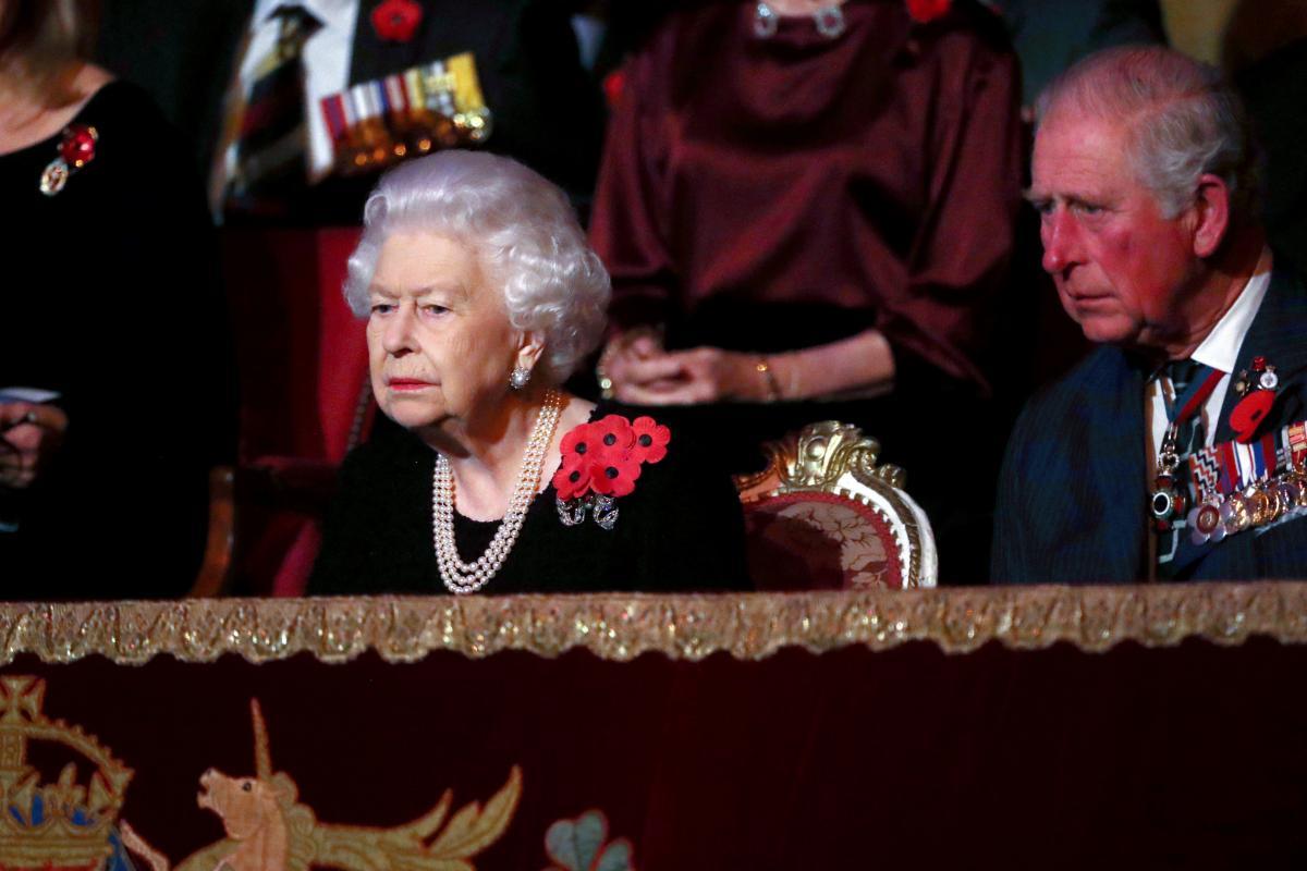 Королева Елизавета II \ REUTERS