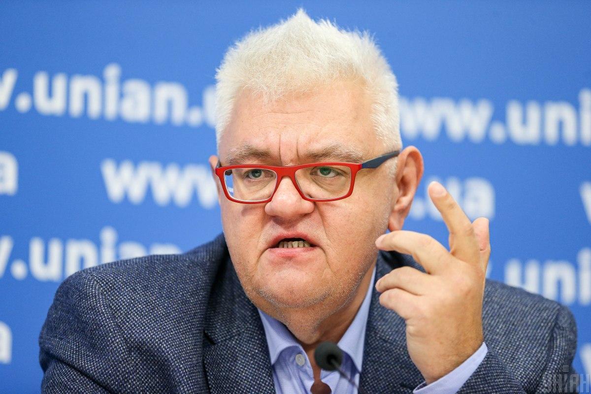 Сивохо подтвердил свое увольнение / Фото УНИАН