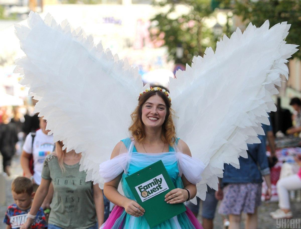 11 ноября День ангела празднуют Анастасии / фото УНИАН