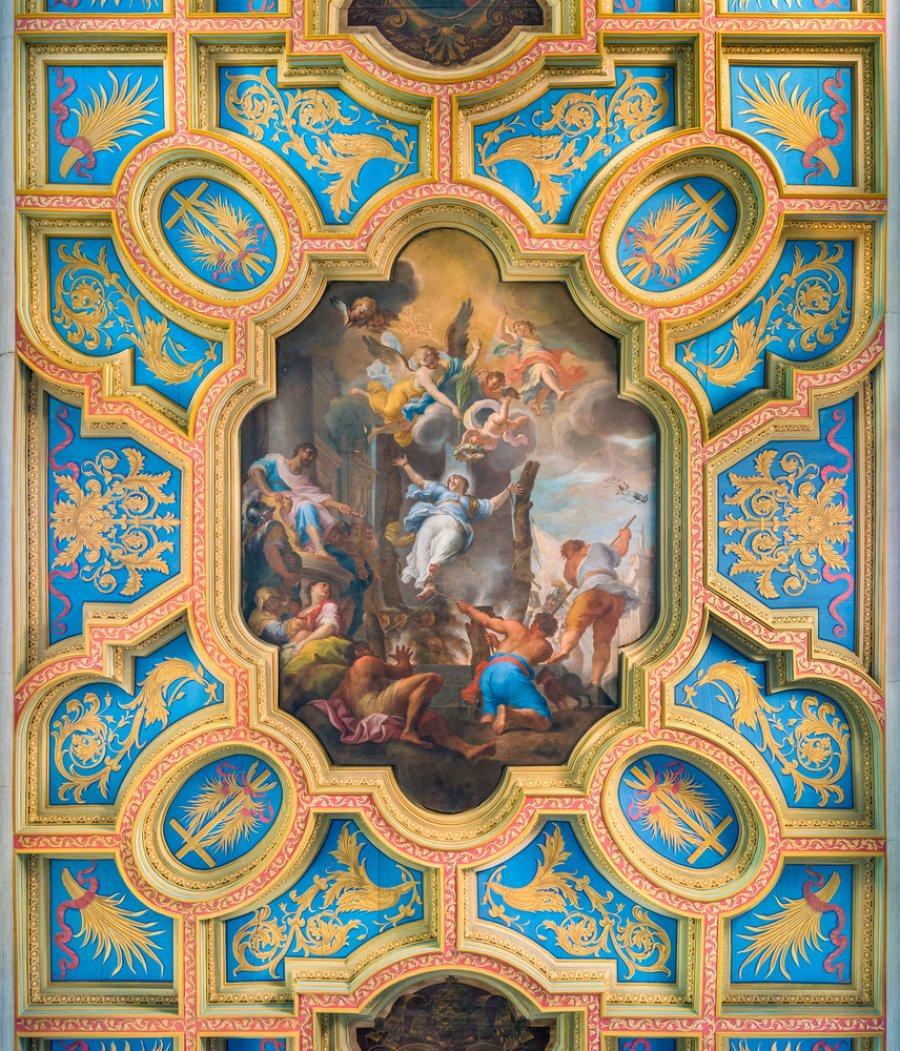 Икона Мученичества святой Анастасии / фото: e55evu / depositphotos.com